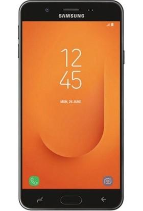 Dafoni Samsung Galaxy J7 Duo Slim Triple Shield Ekran Koruyucu