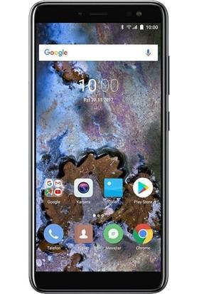 Dafoni Casper Via M4 Tempered Glass Premium Cam Ekran Koruyucu