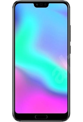 Eiroo Honor 10 Tempered Glass Cam Ekran Koruyucu
