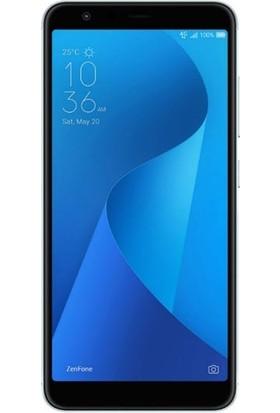 Eiroo Asus Zenfone Max Plus M1 ZB570TL Tempered Glass Cam Ekran Koruyucu