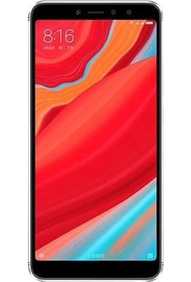 Eiroo Xiaomi Redmi S2 Tempered Glass Cam Ekran Koruyucu