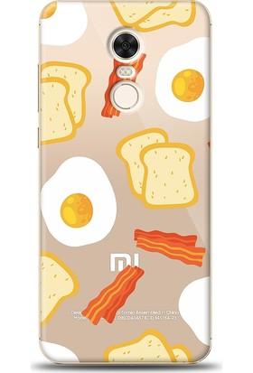 Eiroo Xiaomi Redmi 5 Plus Breakfast Kılıf