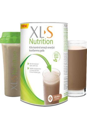 XL-S Nutrition