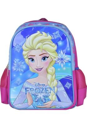 Hakan Çanta Okul Frozen 95566
