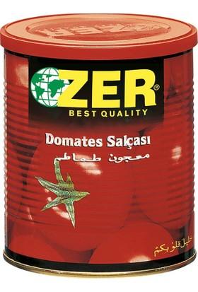 Zer Domates Salçası 830 gr