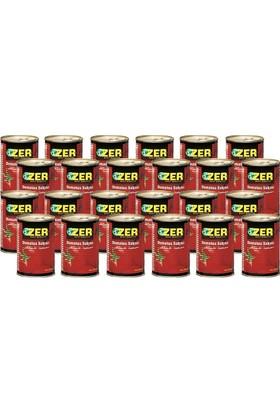 Zer Domates Salçası 400 gr x 24 Adet