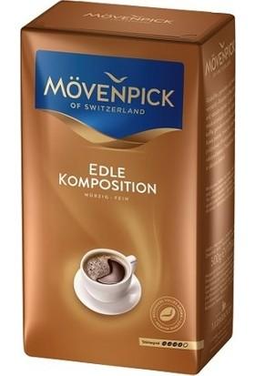 Mövenpick Edle Komposition Filtre Kahve 500 g