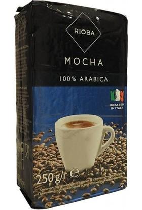 Rioba Mocha Arabica Öğütülmüş Kahve 250 gr