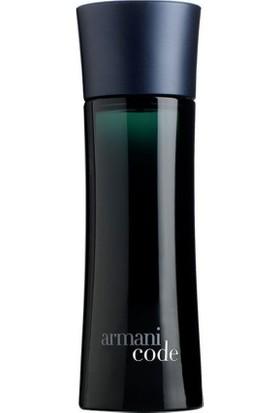 Giorgio Armani Code Edt 200 Ml Erkek Parfümü