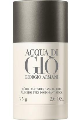 Giorgio Armani Acqua Di Gio 75 Ml -Erkek Deo Stick
