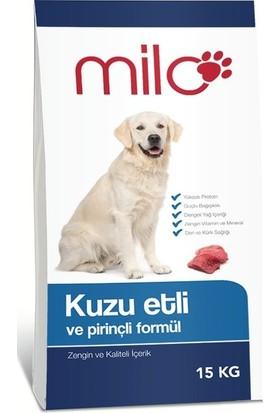 Sokak Hayvanları Milo Yardım Köpek Maması 15 kg