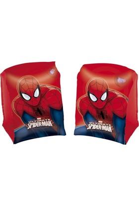 BestWay Spiderman Lisanslı Kolluk / 23cm X 15cm