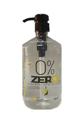 Go Studıo Works Tuzsuz %0 Zero Şampuan 1000Ml