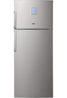 Vestel NFY 620 X A+ 620 lt No-Frost Buzdolabı