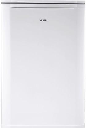 Vestel EKO SB120 A+ 120 lt Statik Büro Tipi Mini Buzdolabı