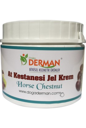 Doğa Derman At Kestanesi Jel Krem 2*500 ml