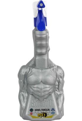 Sitrett Mx 1 Genel Temizlik 700 ml Gümüş