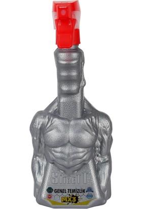 Sitrett Mx 3 Genel Temizlik 700 ml Gümüş