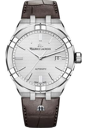 Maurice Lacroix AI6008-SS001-130-1 Erkek Kol Saati