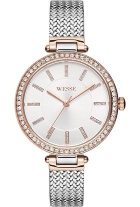Wesse WWL1042-03 Kadın Kol Saati