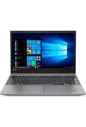 """Lenovo E580 Intel Core i7 8550U 8GB 256GB SSD RX550 Windows 10 Pro 15.6"""" FHD Taşınabilir Bilgisayar 20KS001ETX"""