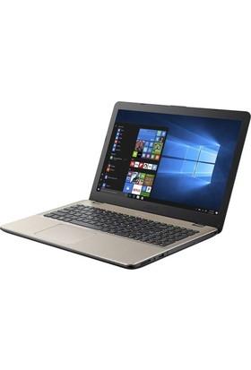 """Asus X542UR-GQ437T Intel Core i5 8250U 8GB 1TB GT930MX Windows 10 Home 15.6"""" Taşınabilir Bilgisayar"""