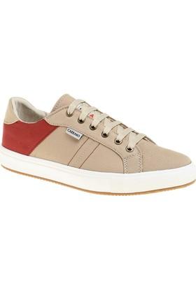 Carrano C11580 Günlük Erkek Ayakkabı Bej Kiremit