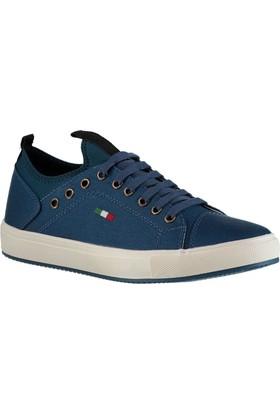 Carrano C22017 Günlük Erkek Ayakkabı Mavi