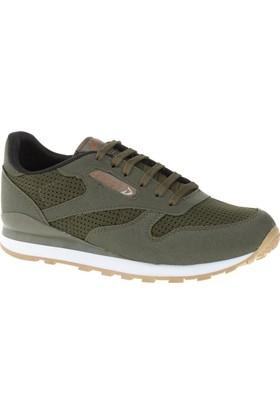 Carrano D170480 Günlük Erkek Ayakkabı Haki
