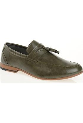 Carrano G11520 Günlük Erkek Ayakkabı Haki