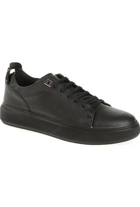 Carrano Y51307 Günlük Erkek Ayakkabı Siyah Siyah
