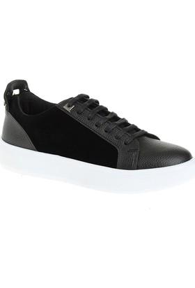 Carrano Y51401 Günlük Erkek Ayakkabı Siyah