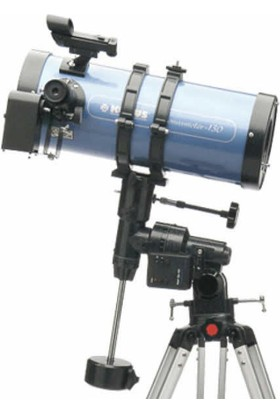 Konus Sky130D Newton Teleskop
