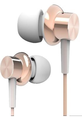 iXtech Kulak İçi Kulaklık X-10 Gold