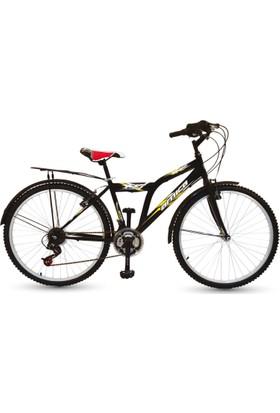 Arnica 24 Jant Çamurluklu Bagajlı 21 Vites Bisiklet