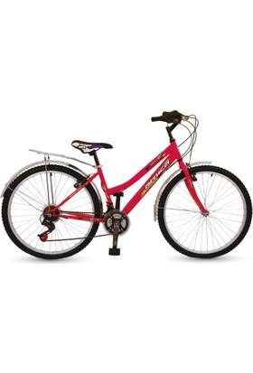 Arnica Çamurluklu Bagajlı 21 Vites Bisiklet
