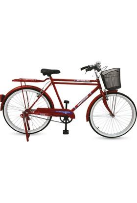 Arnica 200 MTB Hizmet Bisiklet (V Break Fren)