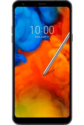 Teleplus LG Q Stylus Nano Cam Ekran Koruyucu