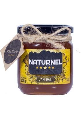 Naturnel Doğal Katkısız Ege Çam Balı 250 gr