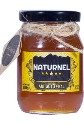 Naturnel Arı Sütü & Bal Karışımı 210 gr