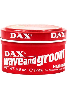 Dax Wave & Groom 99 Gr