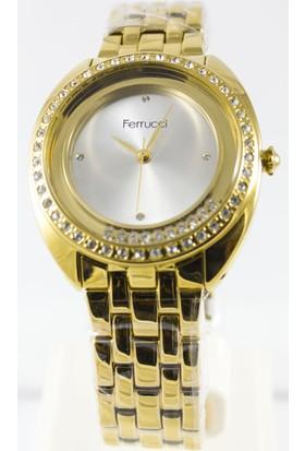 Ferrucci FC 11532M.01 Kadın Kol Saati