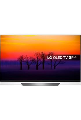 "LG OLED65E8PLA 65"" 165 Ekran Uydu Alıcılı 4K Ultra HD Smart OLED TV"