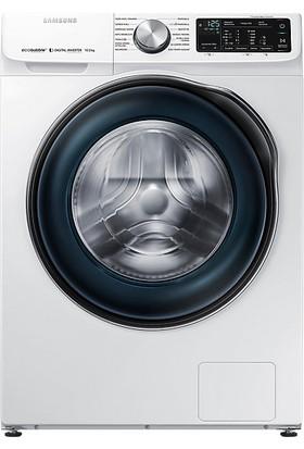 Samsung WW10N644RBW/AH A+++ 10 kg 1400 Devir Çamaşır Makinesi