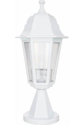 Modelight Optik Altigen Setüstü Beyaz