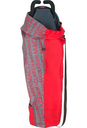 Maclaren Lightweight Storage Çanta Charcoal / Cardinal