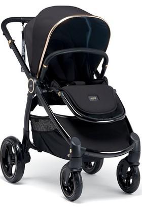 Mamas & Papas Ocarro Bebek Arabası Black Diamond
