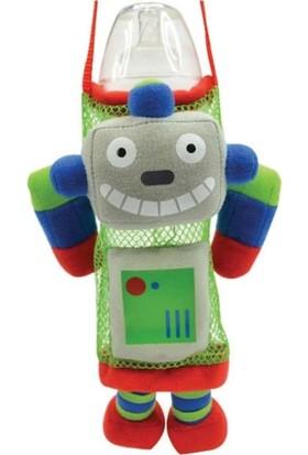 Sozzy Toys Sevimli Robotum Su Matarası