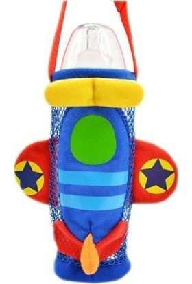Sozzy Toys Uçağım Su Matarası