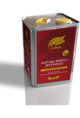 Lohan Naturel Birinci Zeytinyağı 5 lt